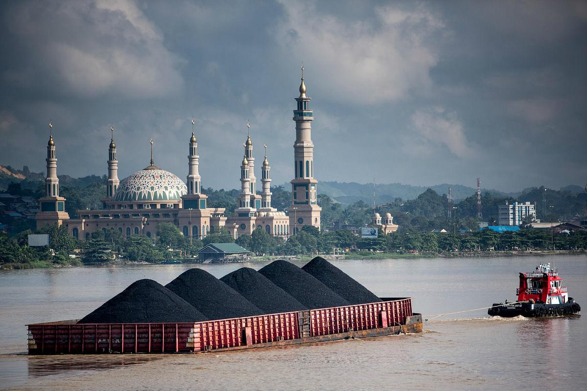 Indonesia Targeting 550 Million Tonne Coal in 2021