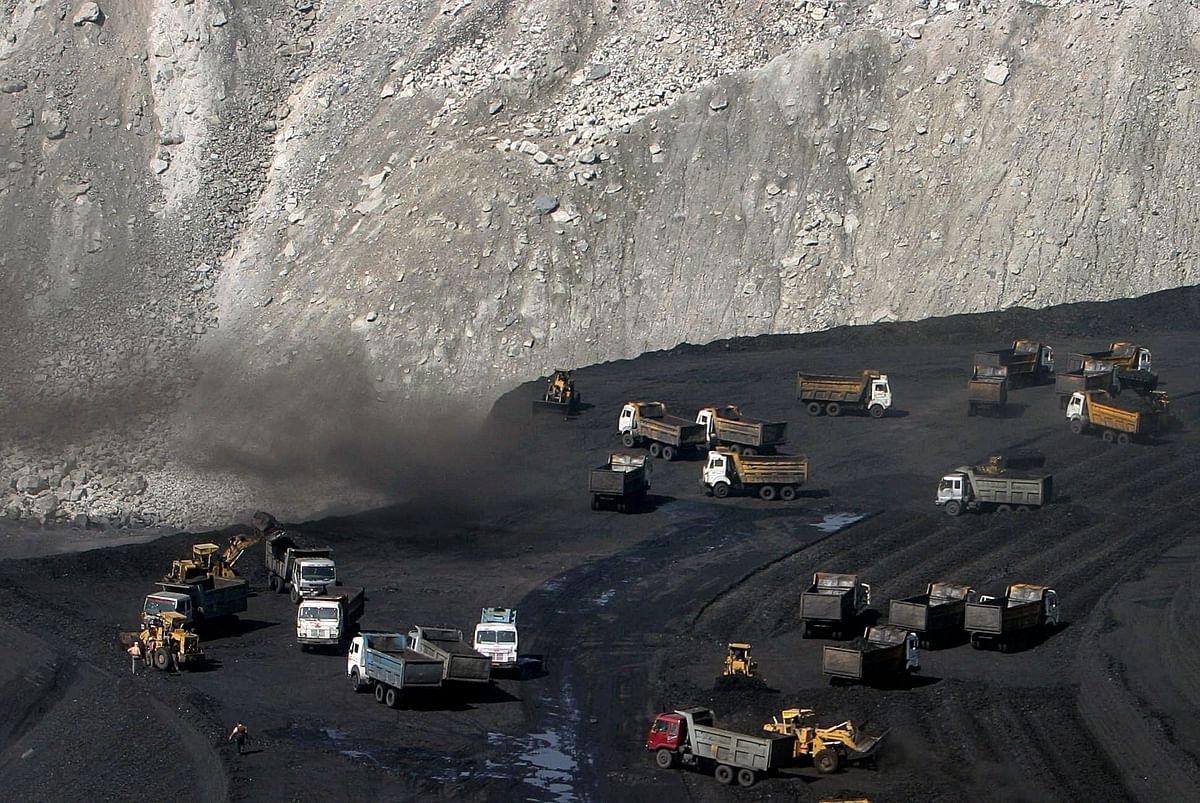 JSPL Bags Gare Palma Coal Block in Chhattisgarh