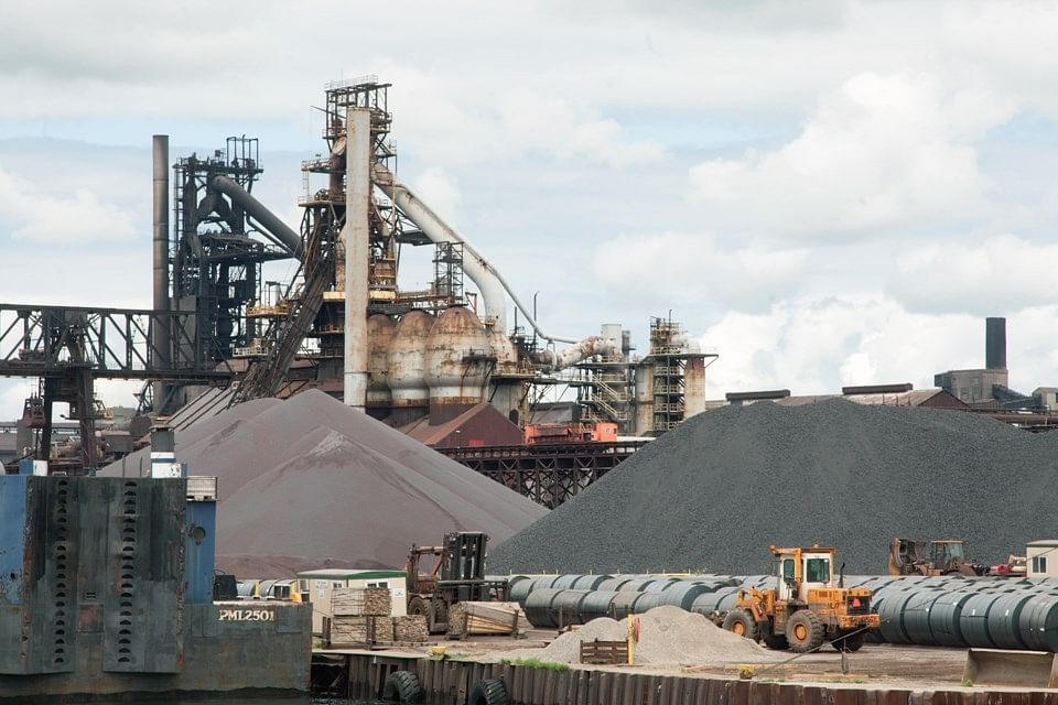 Algoma Steel 3 Contract Workers Test Positive for COVID-19