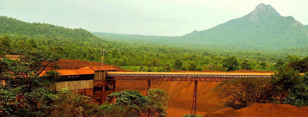 Odisha Mining Corporation Allocated 2 Iron Ore Blocks in Odisha