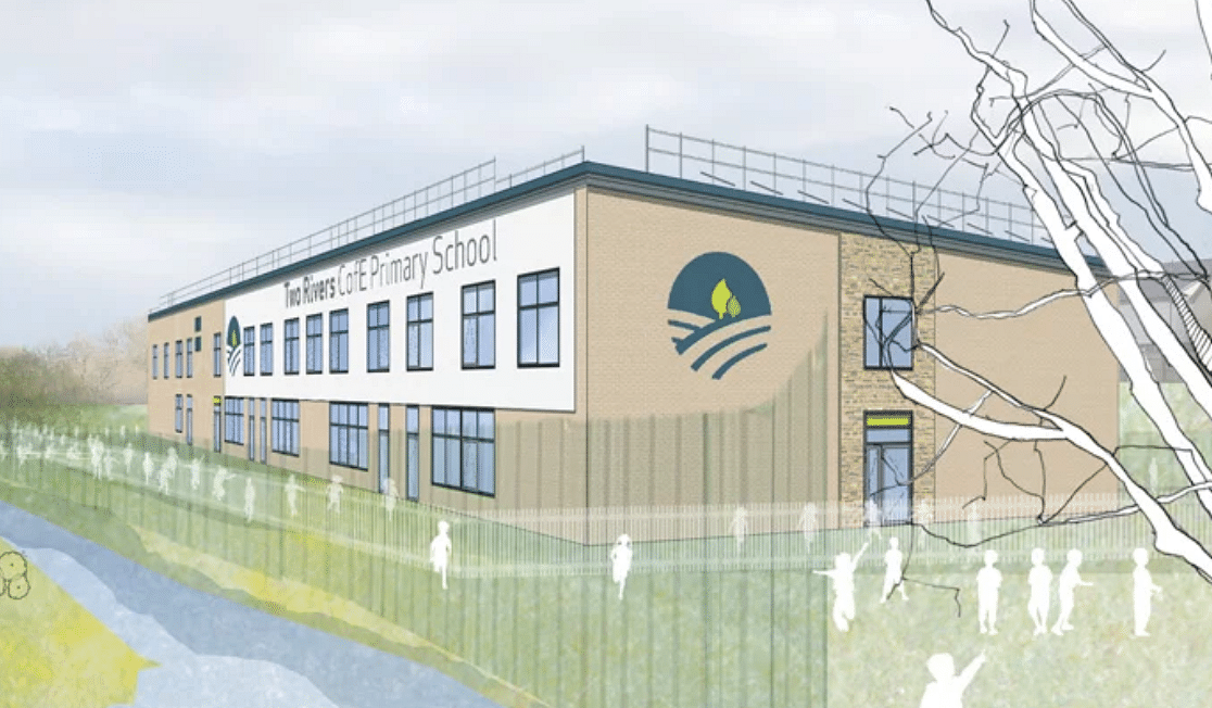 ISG secures Trio of Schools for DfE in UK
