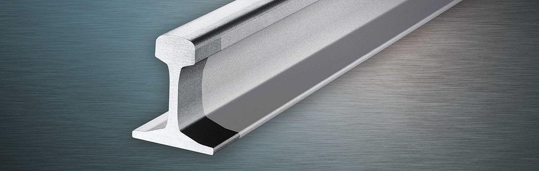 British Steel Unveils Enhanced Zinoco Coated Rail