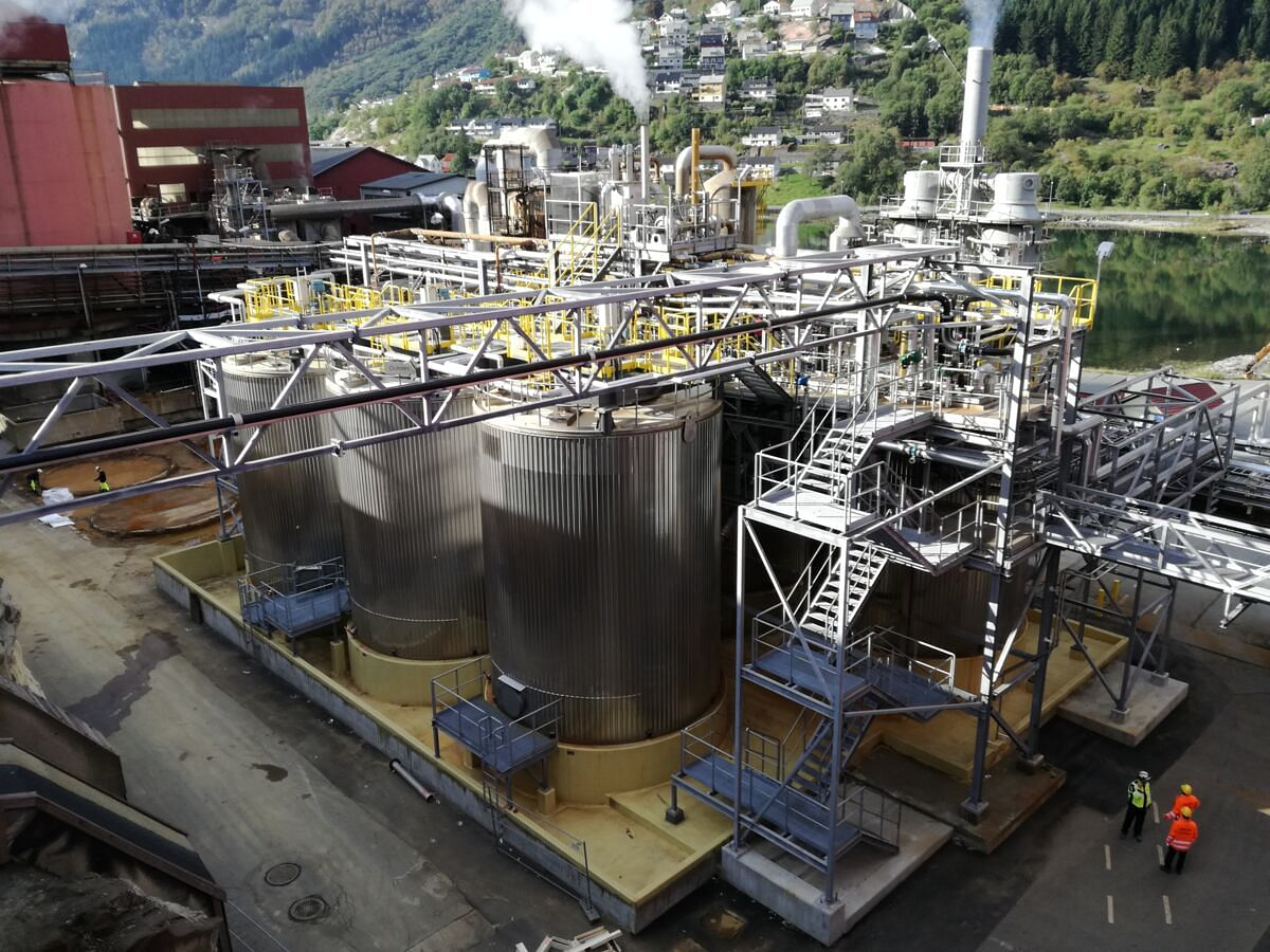 Verkhny Ufaley Zinc Plant