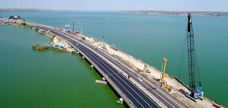 EBRD Provides Loan for Road Infrastructure in Ukraine