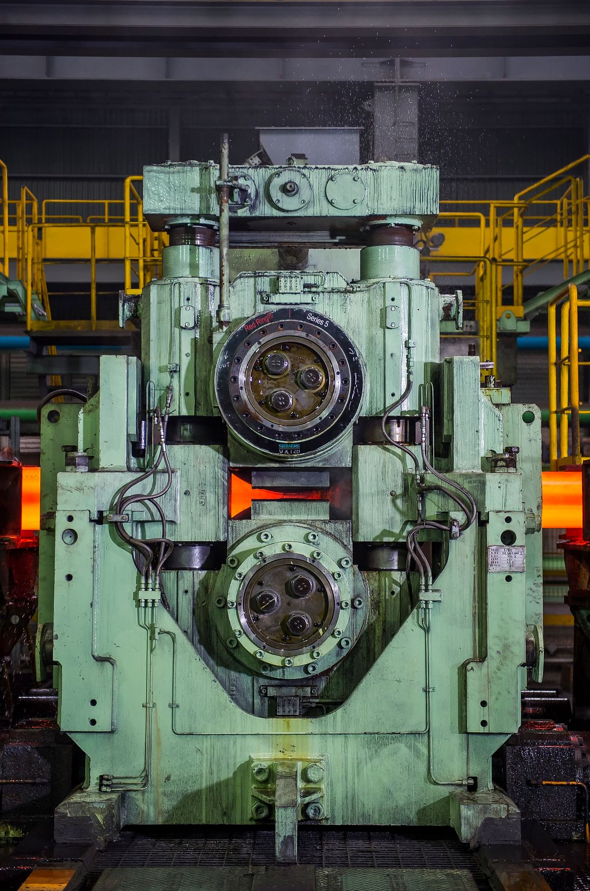 Primetals to Modernize Rolling Mill at Acciaierie Venete in Italy