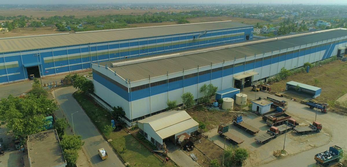 Tata Steel Reorganises 2 Downstream Business to TSDPL
