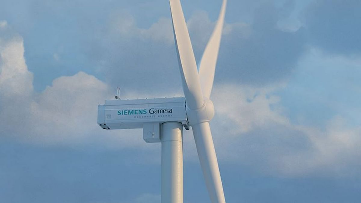 Siemens Gamesa Secures 81 MW Deal in Finland
