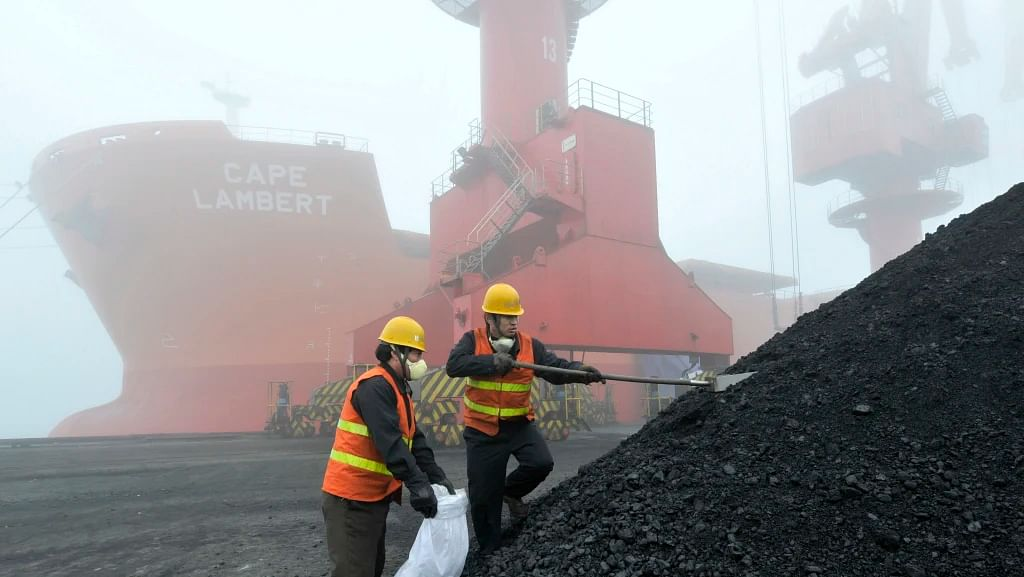 Will China Relax Australian Coal Imports Restrictions