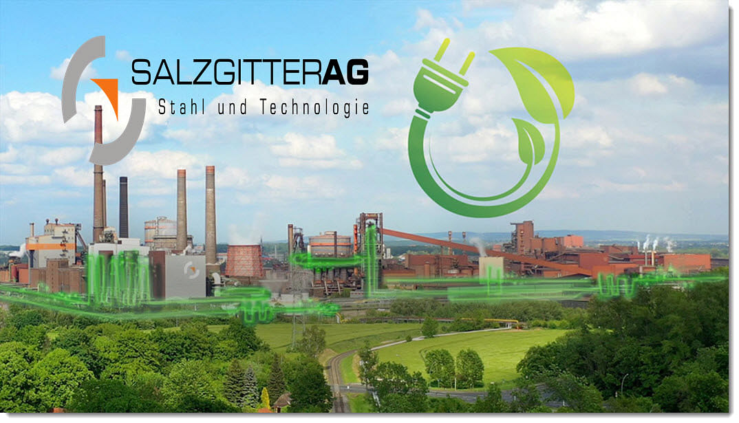 Salzgitter Preliminary Figures for 2020 Financial Year