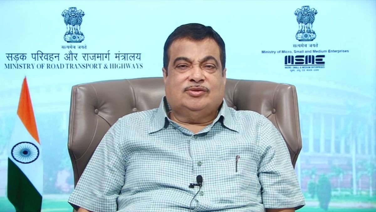 Minister Alleges Cartelization in Cement & Steel Industry in India