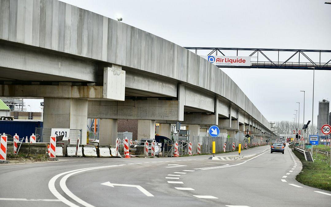 VolkerRail to Start Construction on Theemswegtrace Track