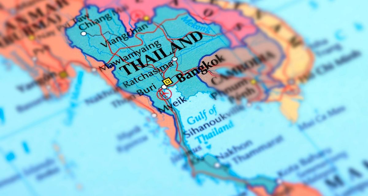 Steel Consumption in Thailand to Increase in 2021