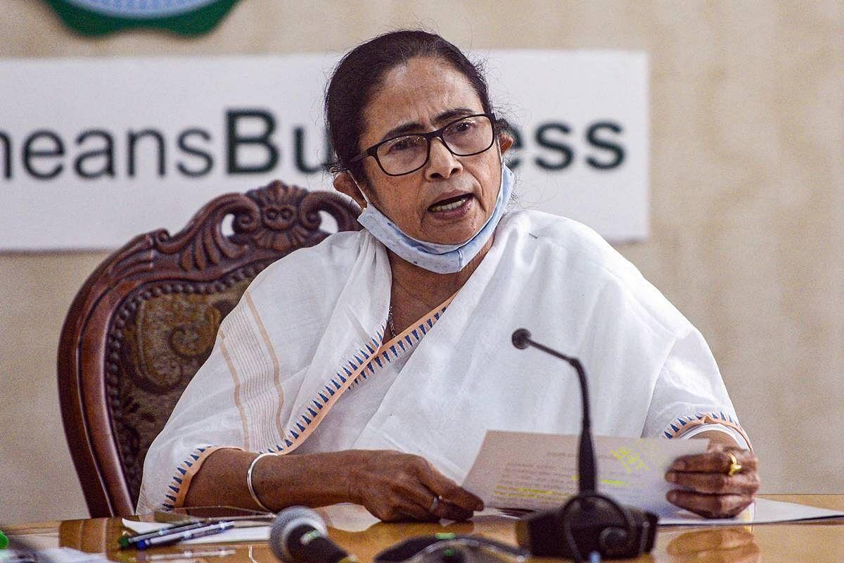 West Bengal CM Upbeat on Deocha Pachami Coal Block Potential