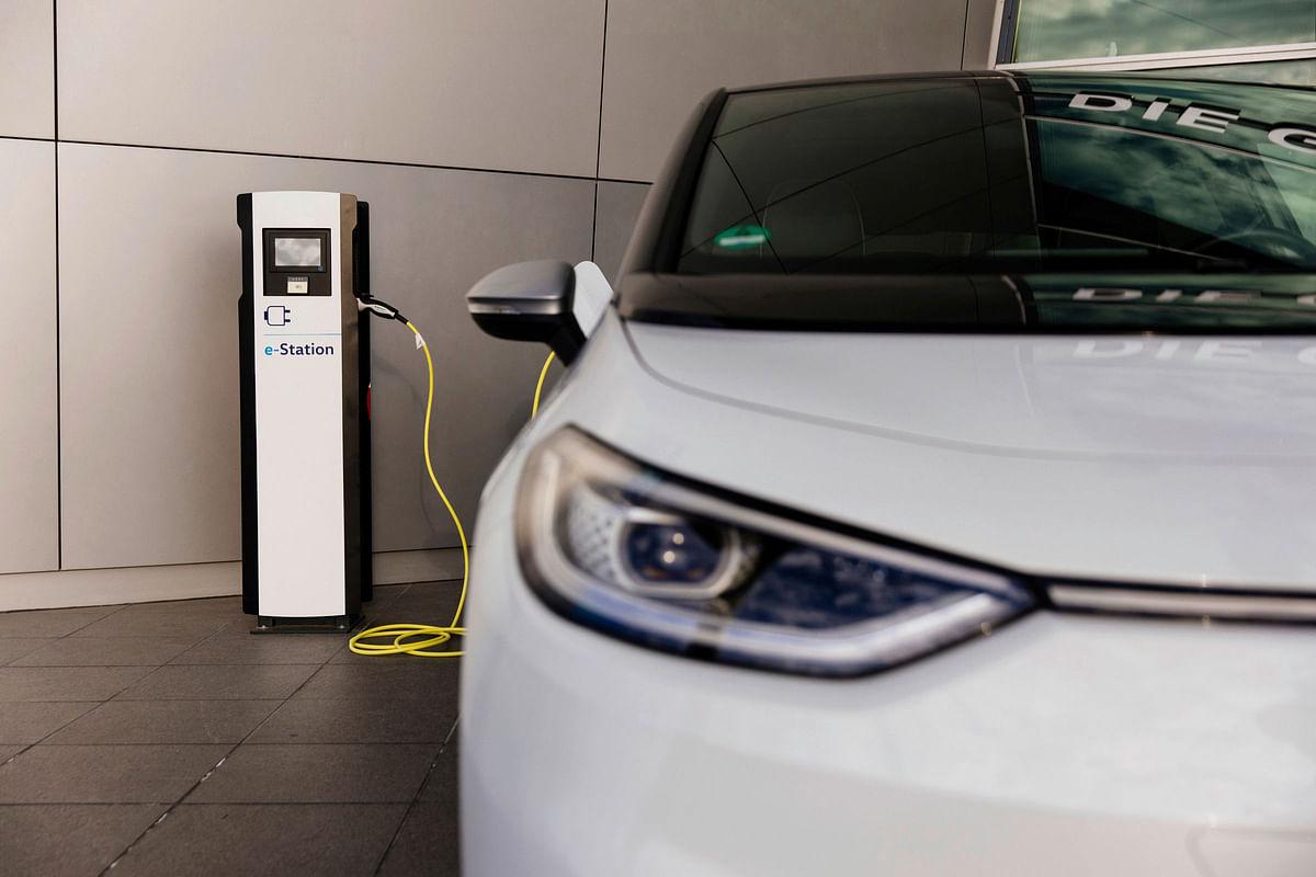 Volkswagen Expands EV Charging Infrastructure in Germany