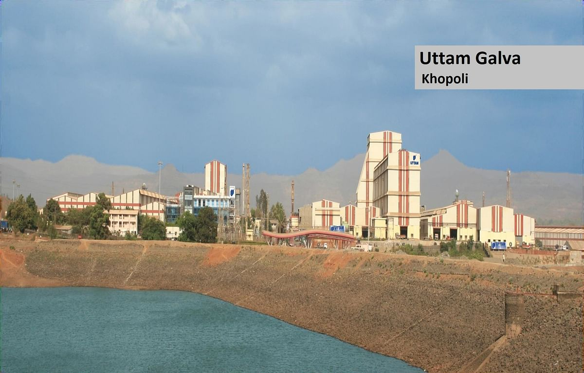 Several Firms Interested in Uttam Galva Assets - Report