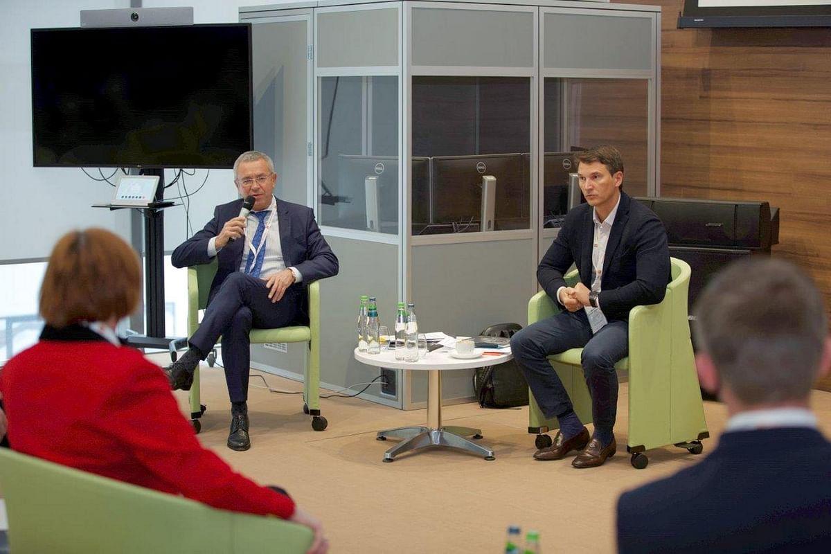 TMK & Gazprom Neft Join Hands for Innovations in Oil Production