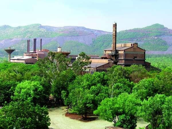Sandur Manganese Starts Coke Oven & Ferro Alloy Production
