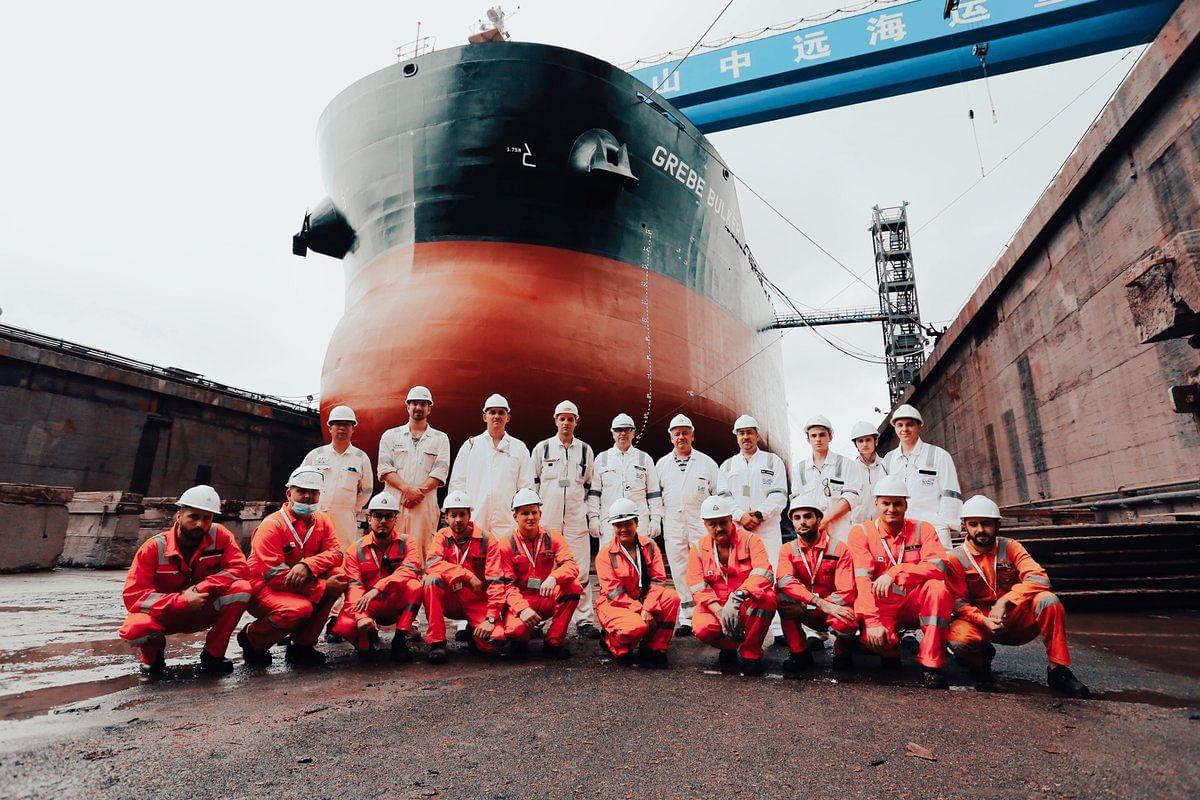 Eagle Bulk Shipping Acquires 2 Modern Ultramax Bulkcarriers