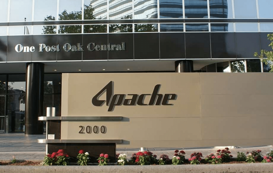 Apache to be Named APA Corporation