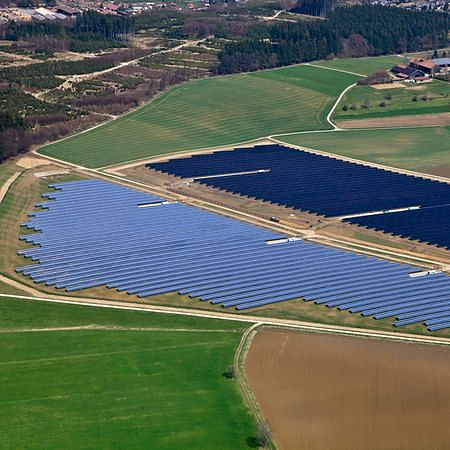 ENCAVIS Connects Talayuela Solar Project to Grid in Spain