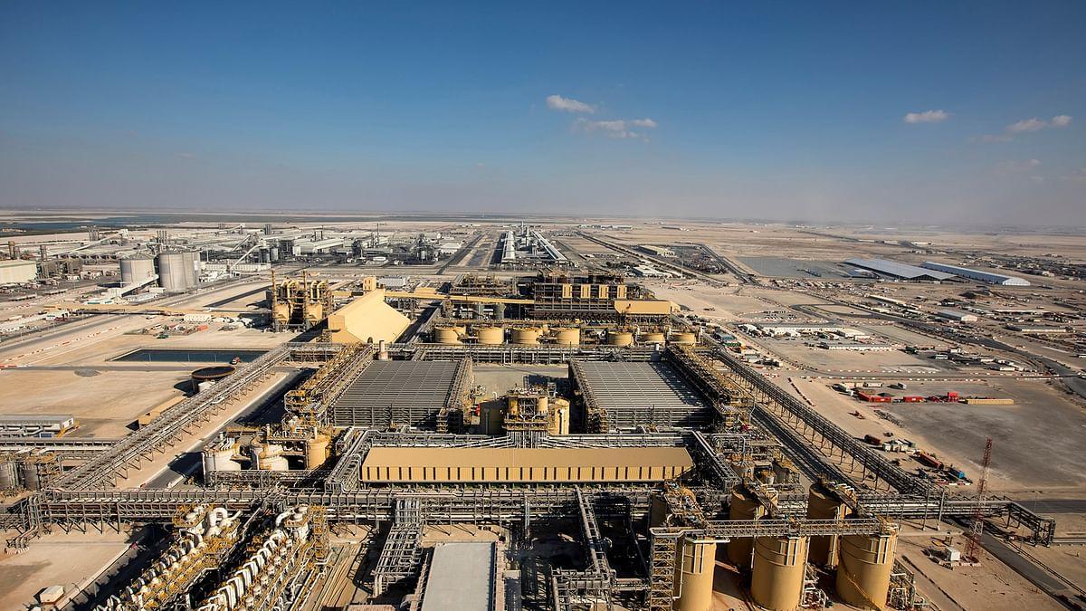 Al Taweelah Alumina Refinery EGA