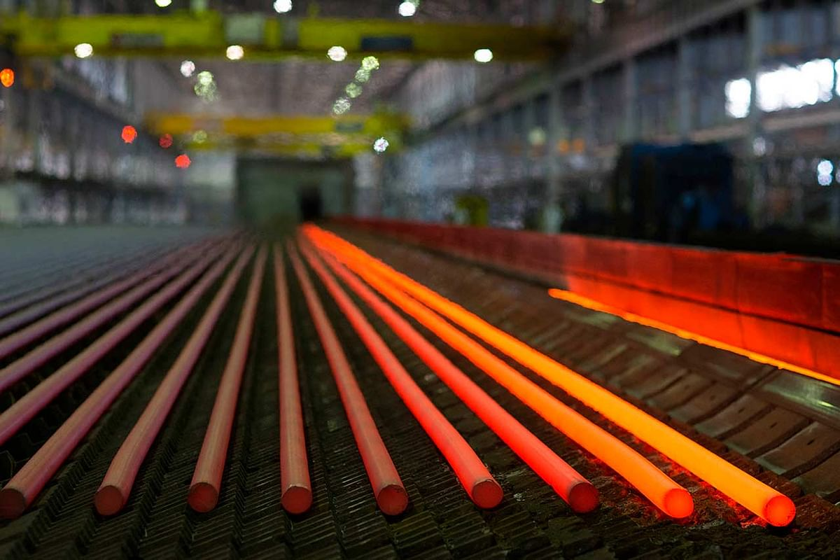 Belarusian Steel Mill BMZ Increases Export to 13 EU Countries