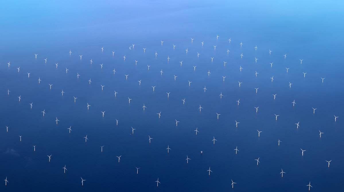 Total & Iberdrola to bid for Danish Offshore Windfarm Thor