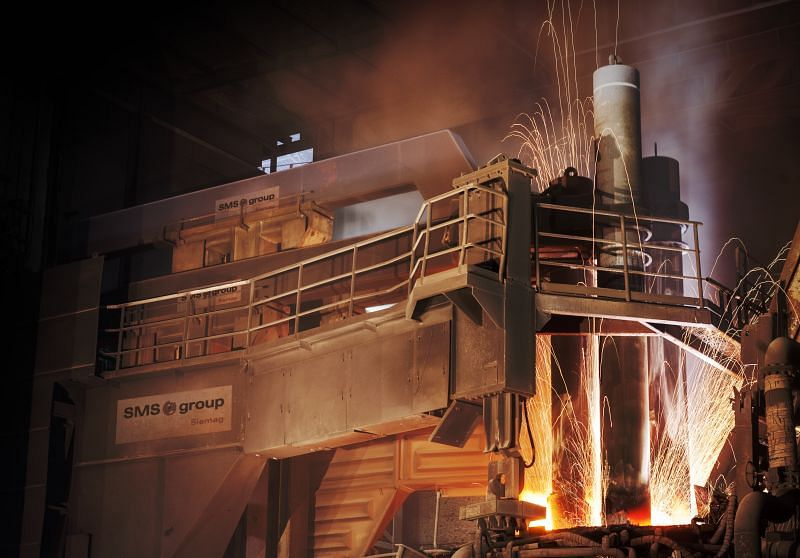 ArcelorMittal South Africa to Incraese Vaal Melt Shop Output