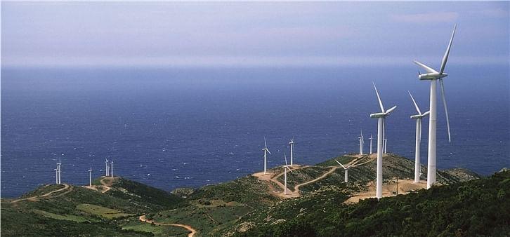 Iberdrola to Build Mikronoros Wind Farm in Greece