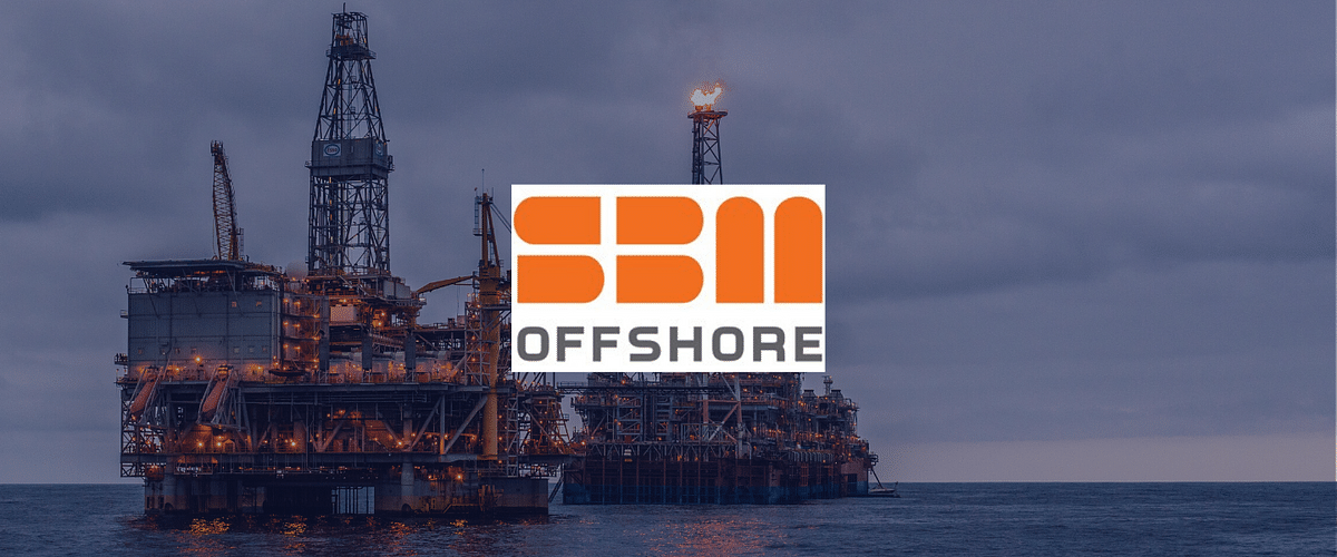 SBM Offshore Update on Lease & Operate backlog