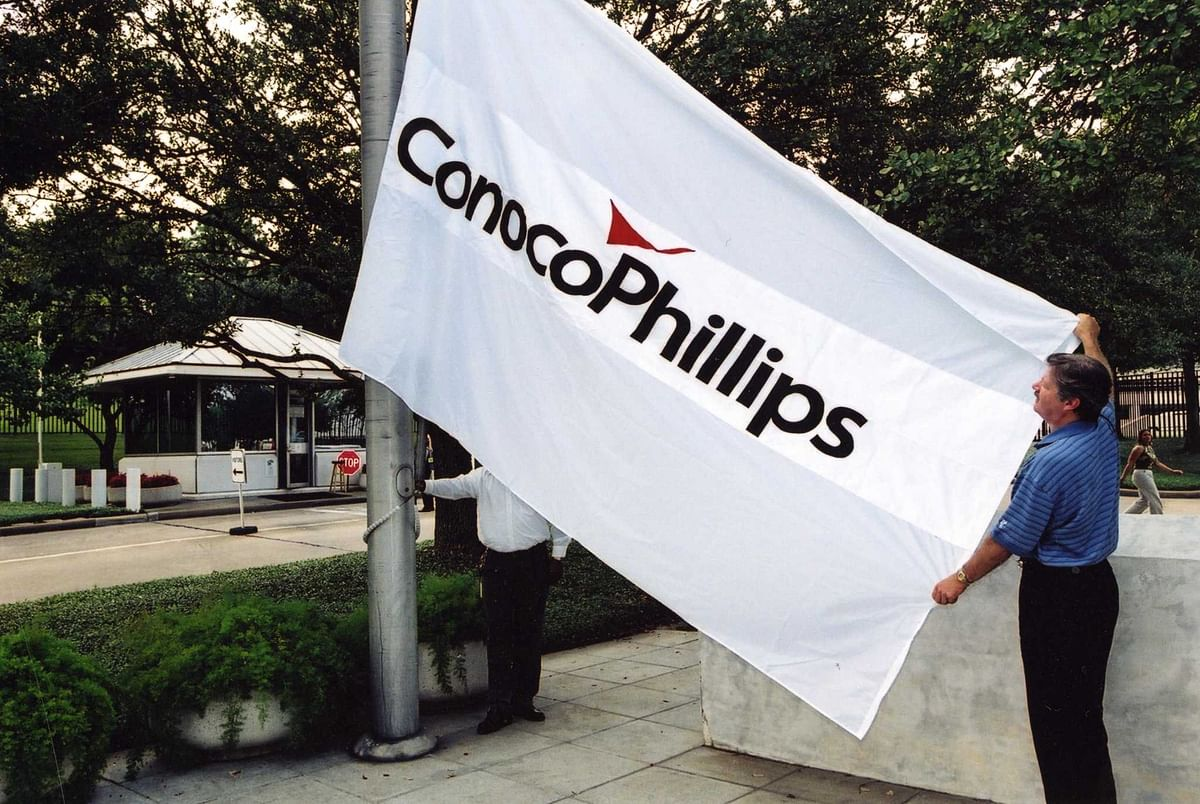 ConocoPhillips Completes Acquisition of Concho Resources