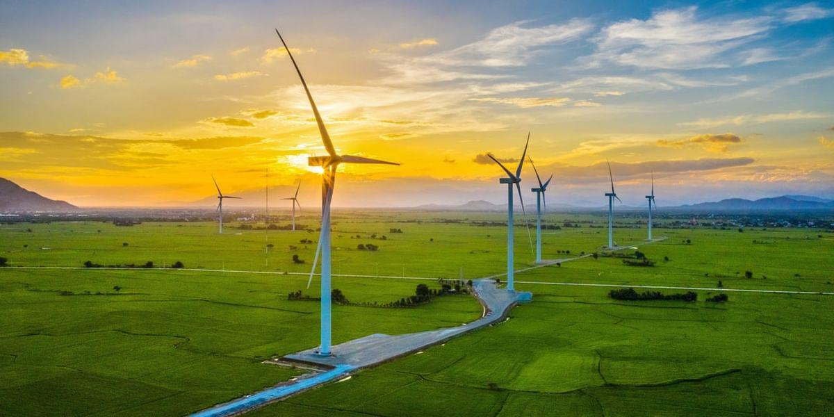 Siemens Gamesa Bags Order from Hanbaram Wind Power in Vietnam
