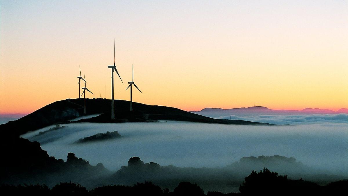 Vestas Secures Multi Site Order in Portugal