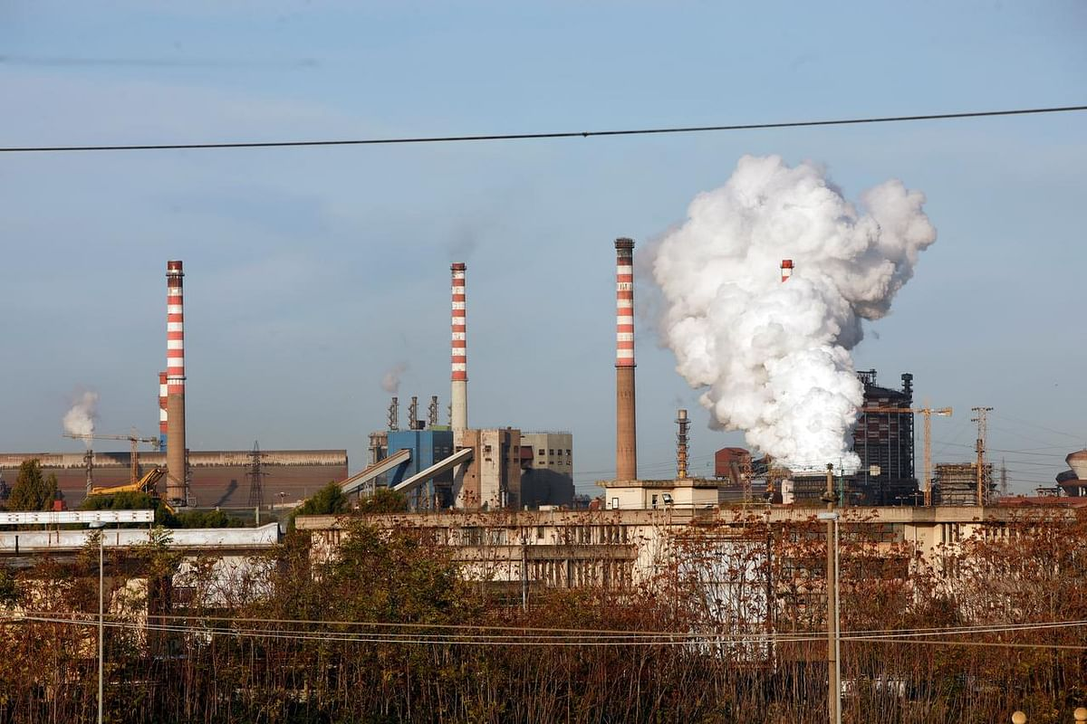 ArcelorMittal Italia to Restart Some Facilities at Taranto Report