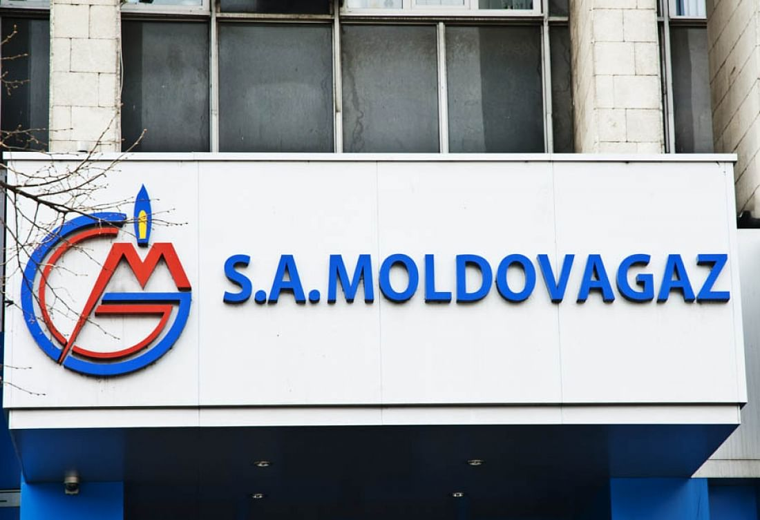 Gazprom & Moldovagaz Extend Gas Supply & Transit Contracts