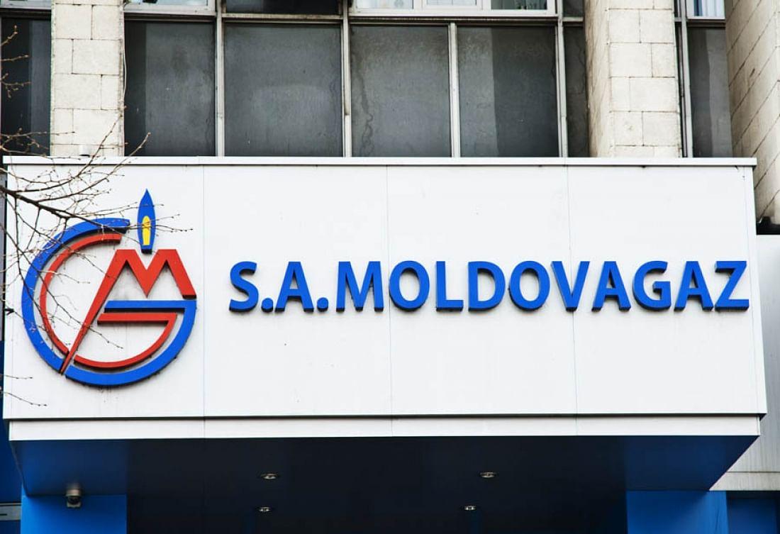 Gazprom Moldovagaz