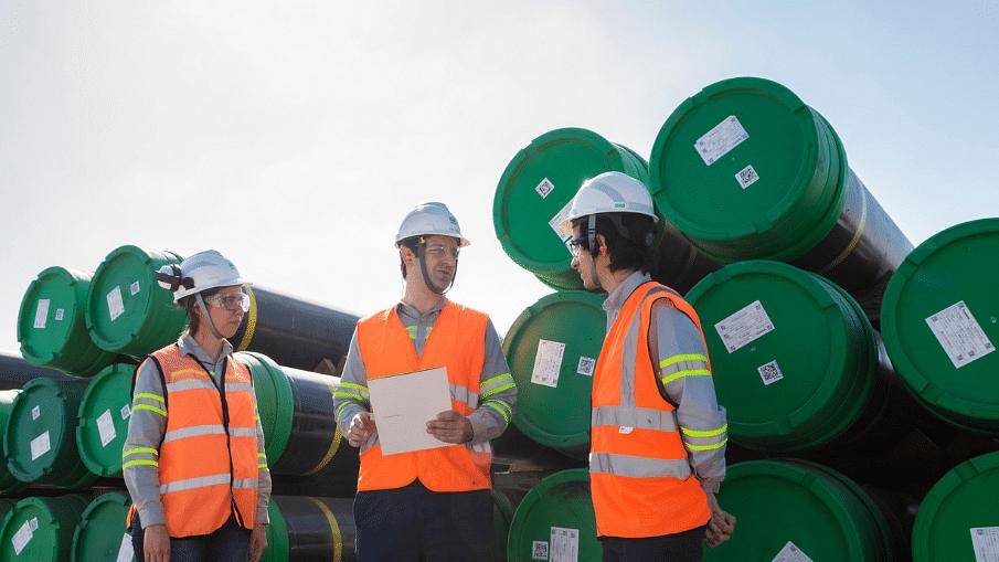 Petrobras Recognizes Tenaris with Supplier Award