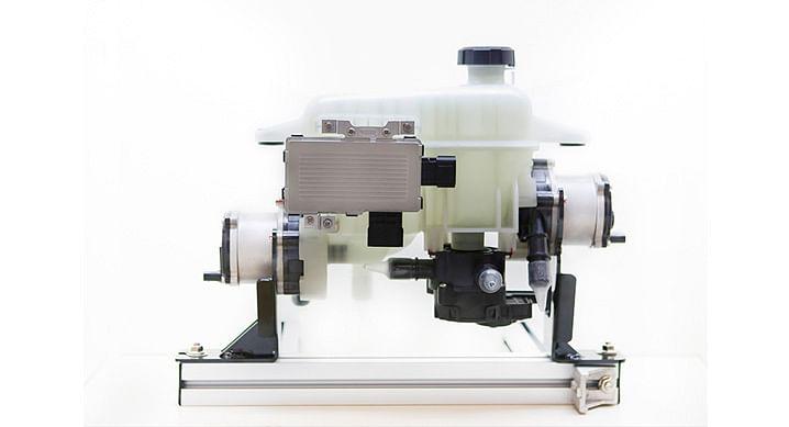HYUNDAI WIA Develops Thermal Module for Electric Vehicle
