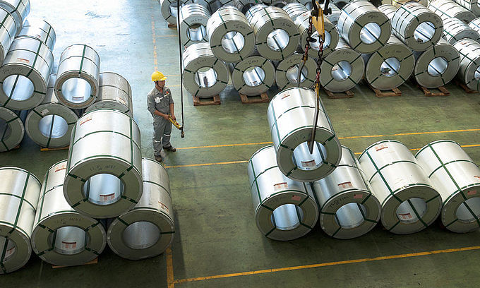 Malaysia Revises AD Duties on CR Steel Import from Vietnam