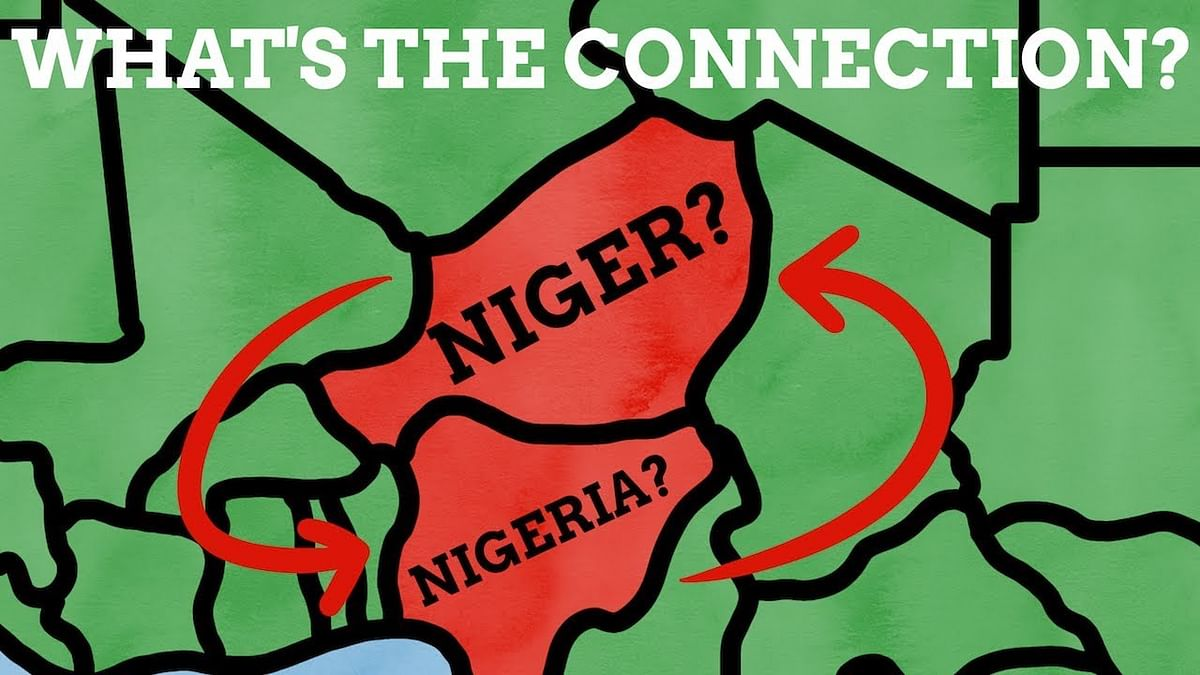 Mota Engil to Build Rail Line between Nigeria & Niger