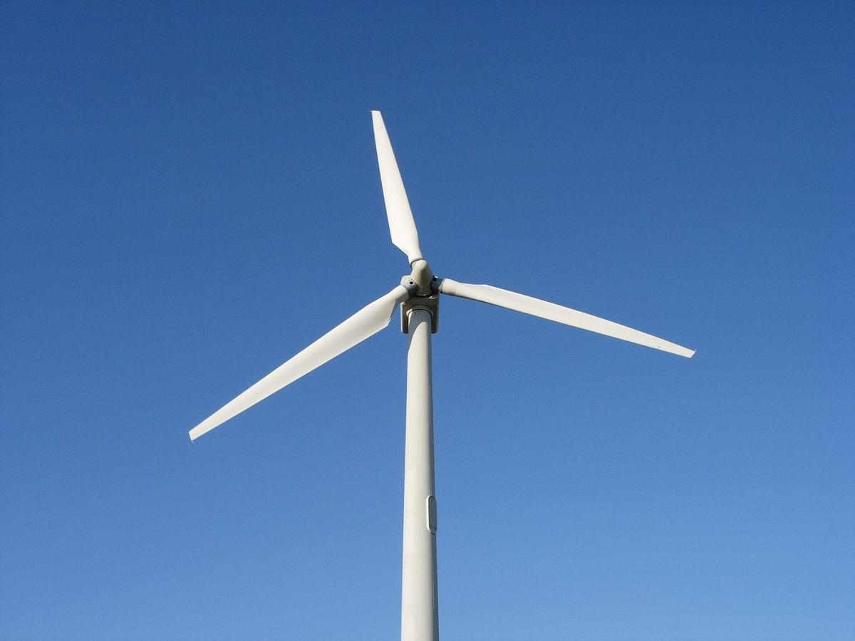 Castelmauro Wind Farm