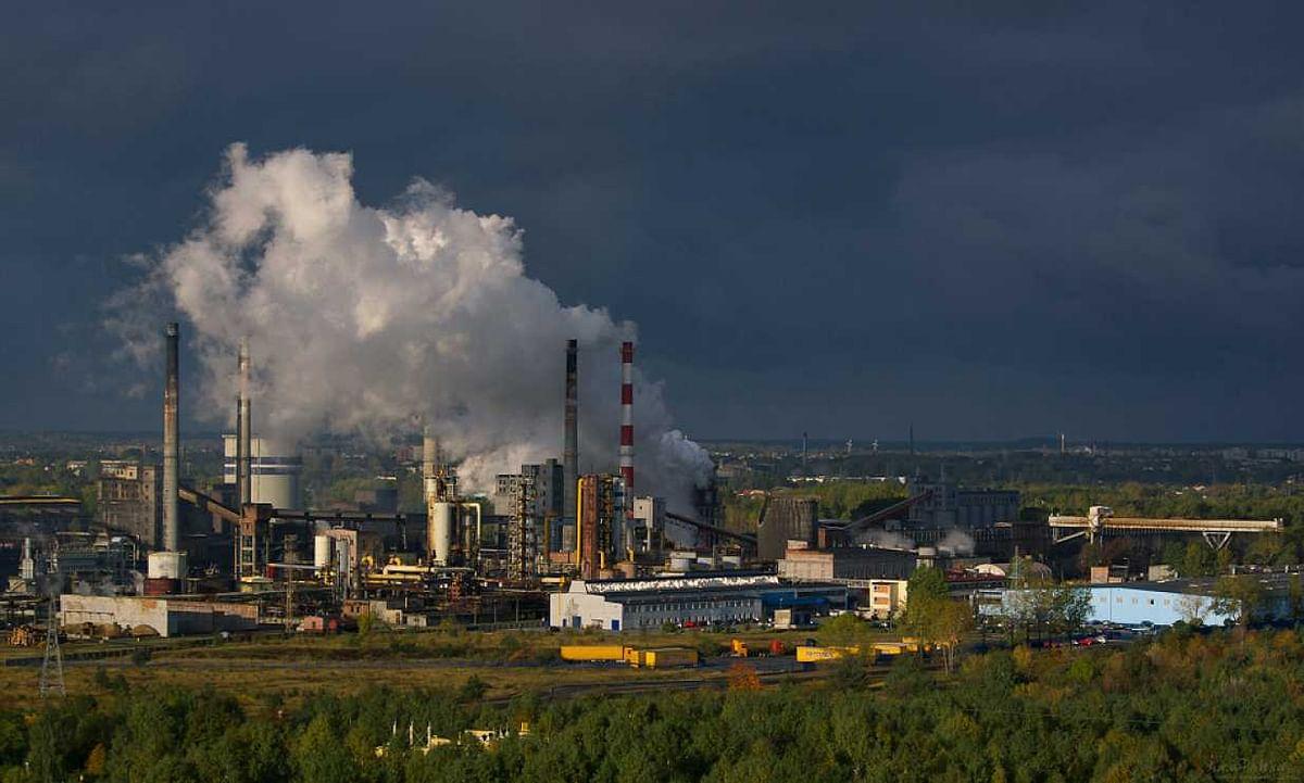 Court Accepts Liberty Steel Bid for Huta Czestochowa