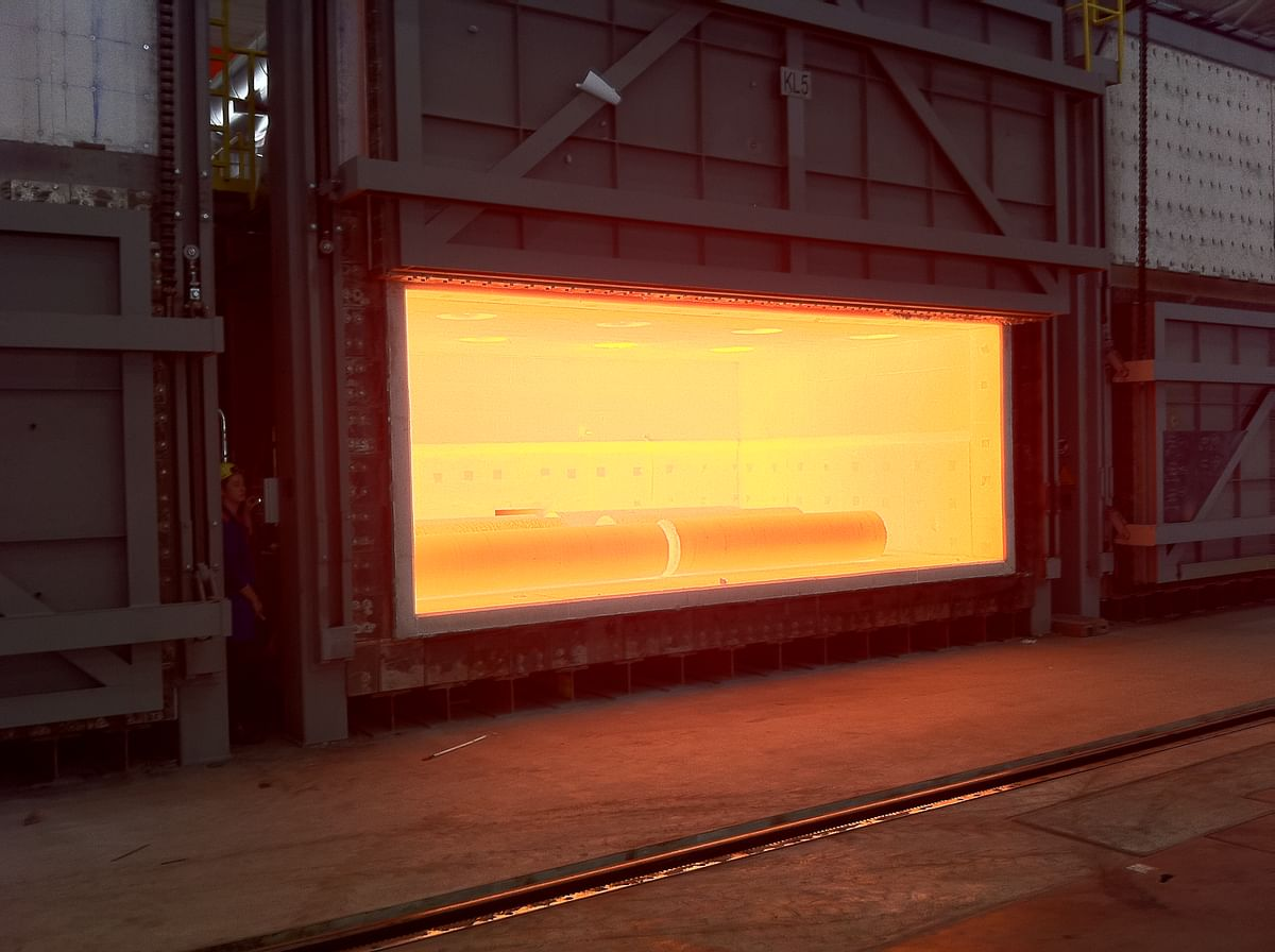 ANDRITZ to Supply 8 Forging Furnaces to thyssenkrupp rothe erde