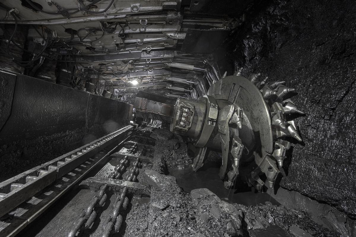 EVRAZ Completes Coal Businesses Consolidation under Raspadskaya