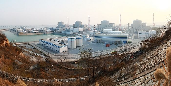 Tianwan NPS