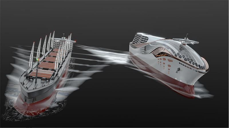 CHEK Project to Decarbonise Long Distance Shipping
