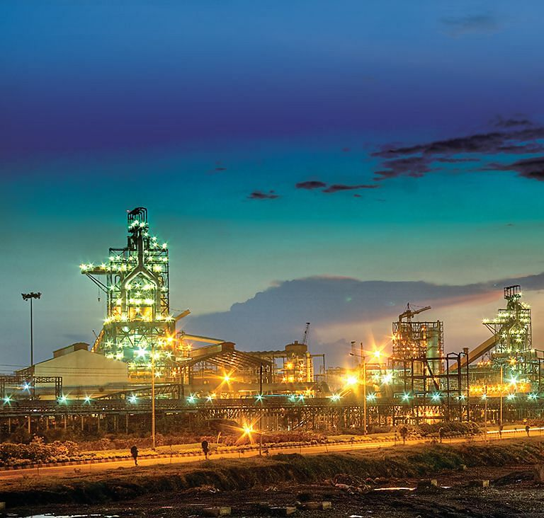 JSW Steel Reports Stellar Performance in Oct-Dec 2020 Quarter