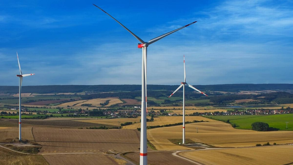 Nordex Bags 33 Wind Turbine Order from wpd in Finland