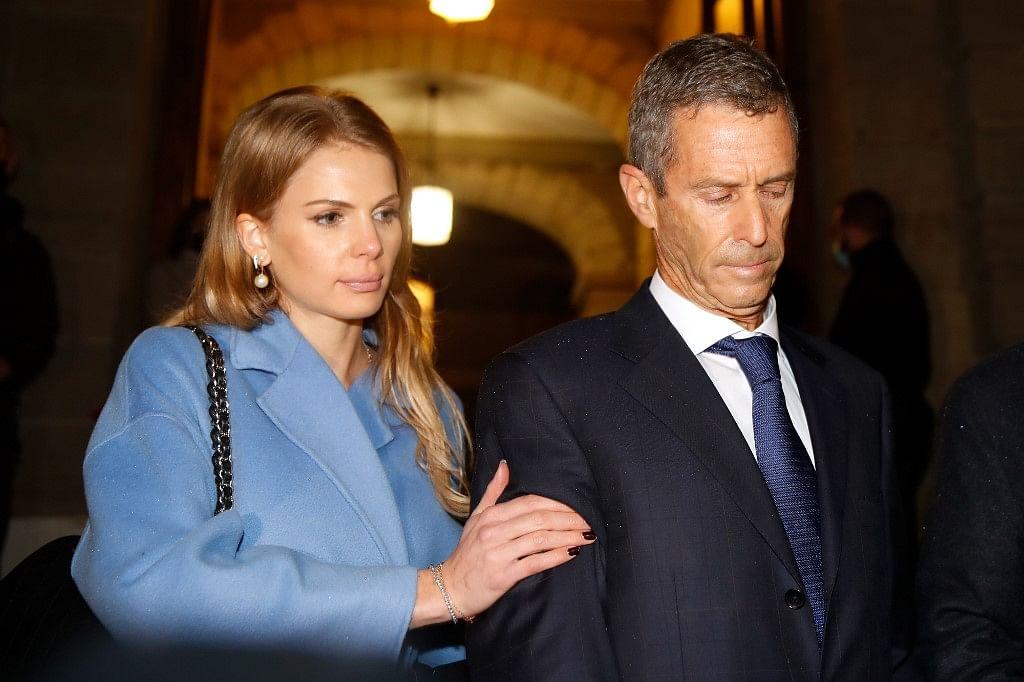 Swiss Court Jails Mr Beny Steinmetz for Corruption