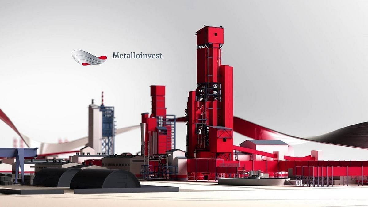 Metalloinvest Steel Production Touches 5 Million Tonne in 2020